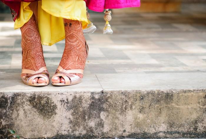 Mehendi-Ceremony-Mumbai