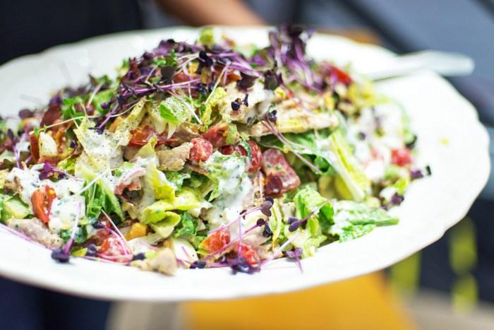 Jamie Oliver Summer Salads Evening-11
