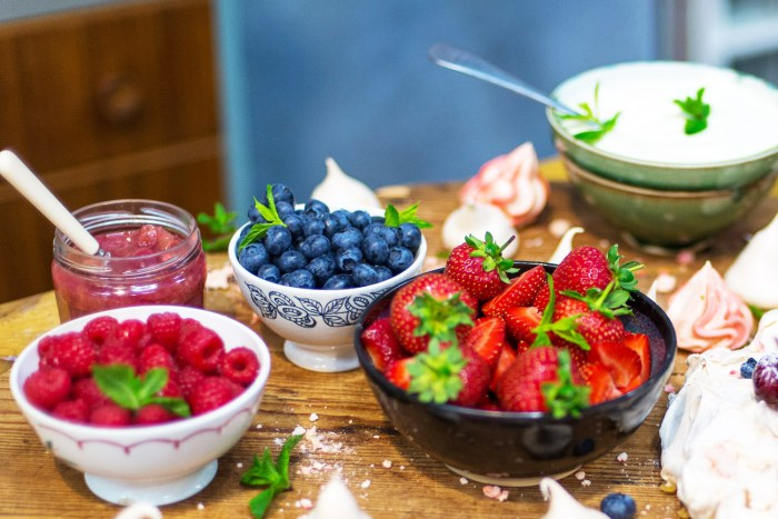 Jamie Oliver Summer Salads Evening-12