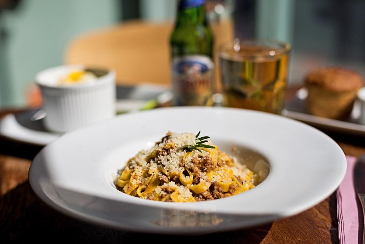 Leggero: A New Gluten Free Italian Restaurant in Soho, London