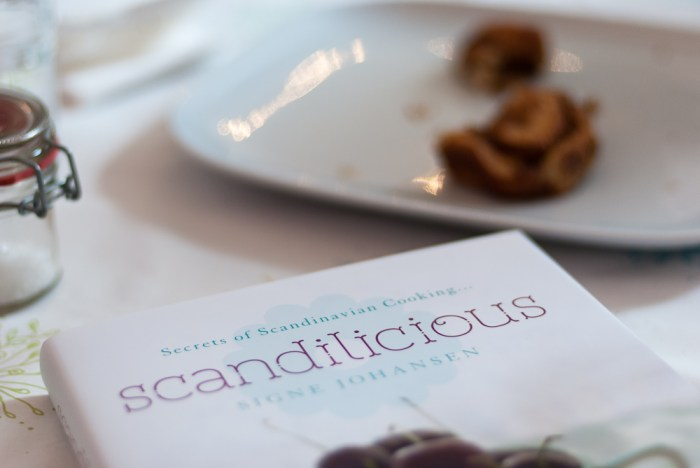 Scandilicious Brunch supperclub in London