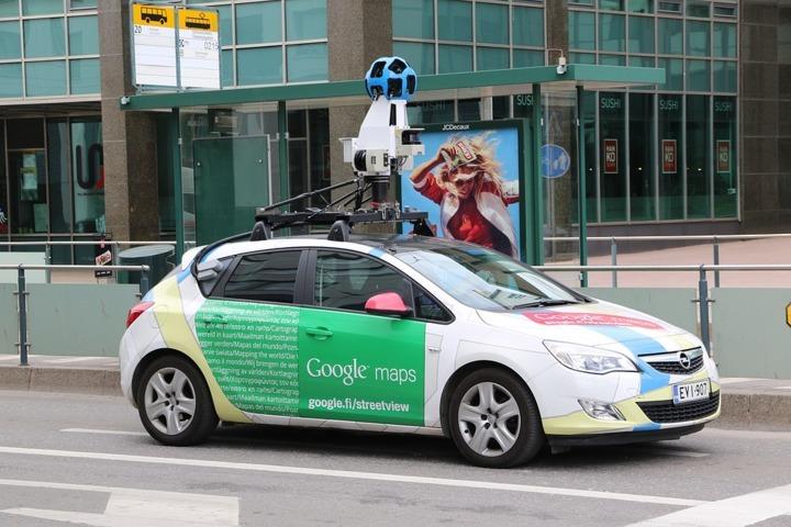 App Google Maps: integrato servizio di messaggistica aziendale