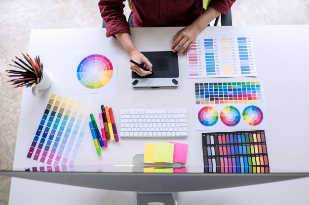 La strategia dei colori nel mondo del web marketing