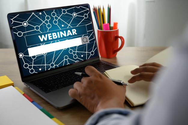Webinar: superare la crisi con la formazione
