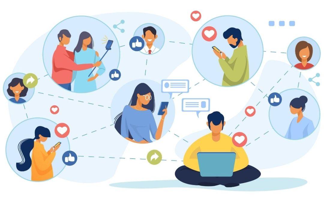 Nuova funzionalità su Twitter: benvenute Communities