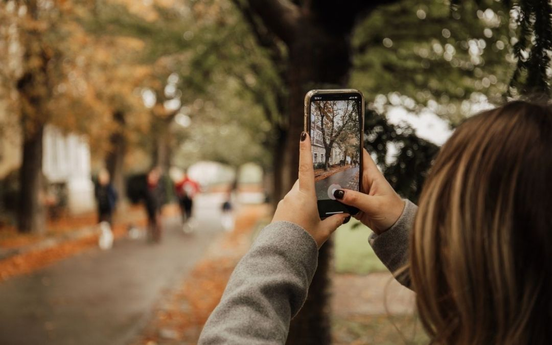Instagram e la funzione cerca sulla mappa per scoprire nuovi luoghi nei dintorni