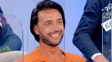 """Uomini e Donne, Armando Incarnato confessa: """"Mi sono pentito ogni volta.."""""""