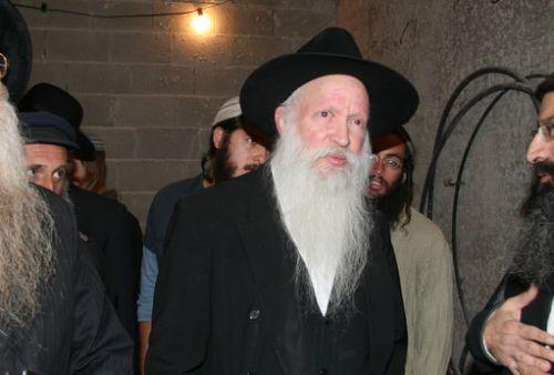 Yitzhak Ginsburg