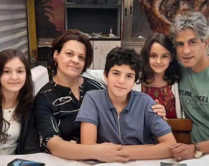 The Khatib family