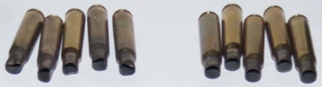 range-report-brass-cases