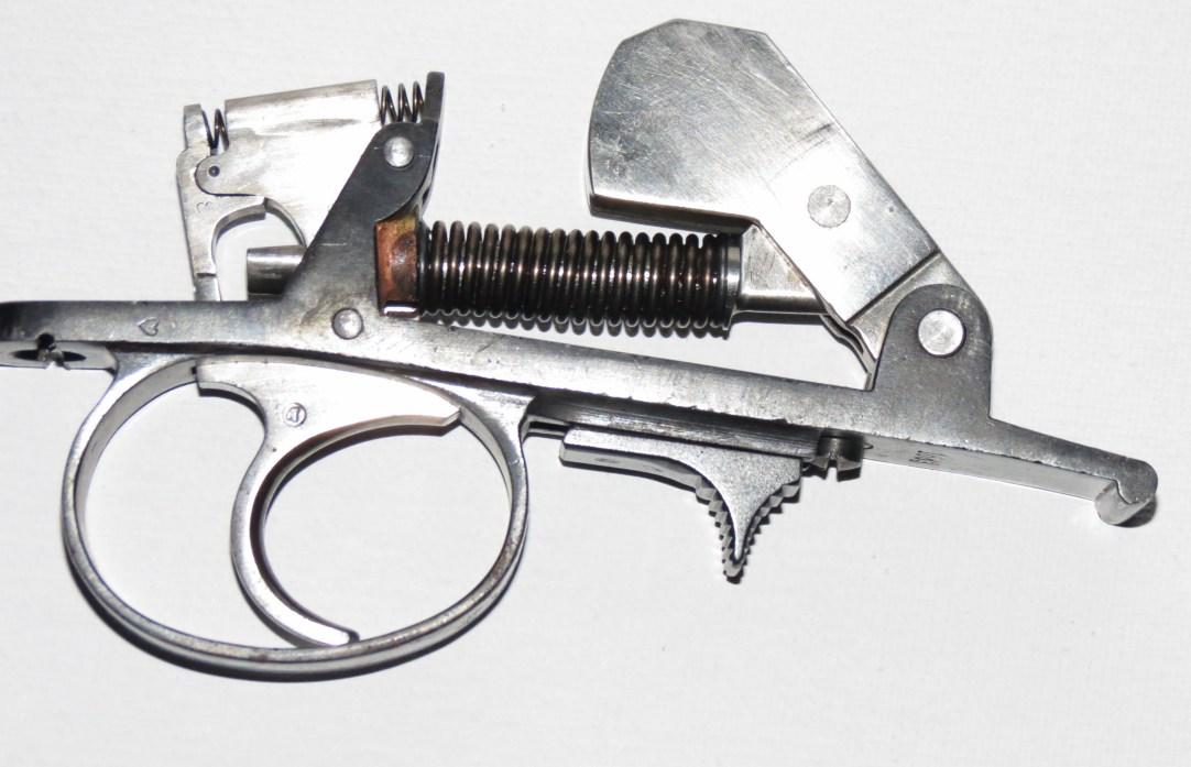 Mondragon Trigger Assembly