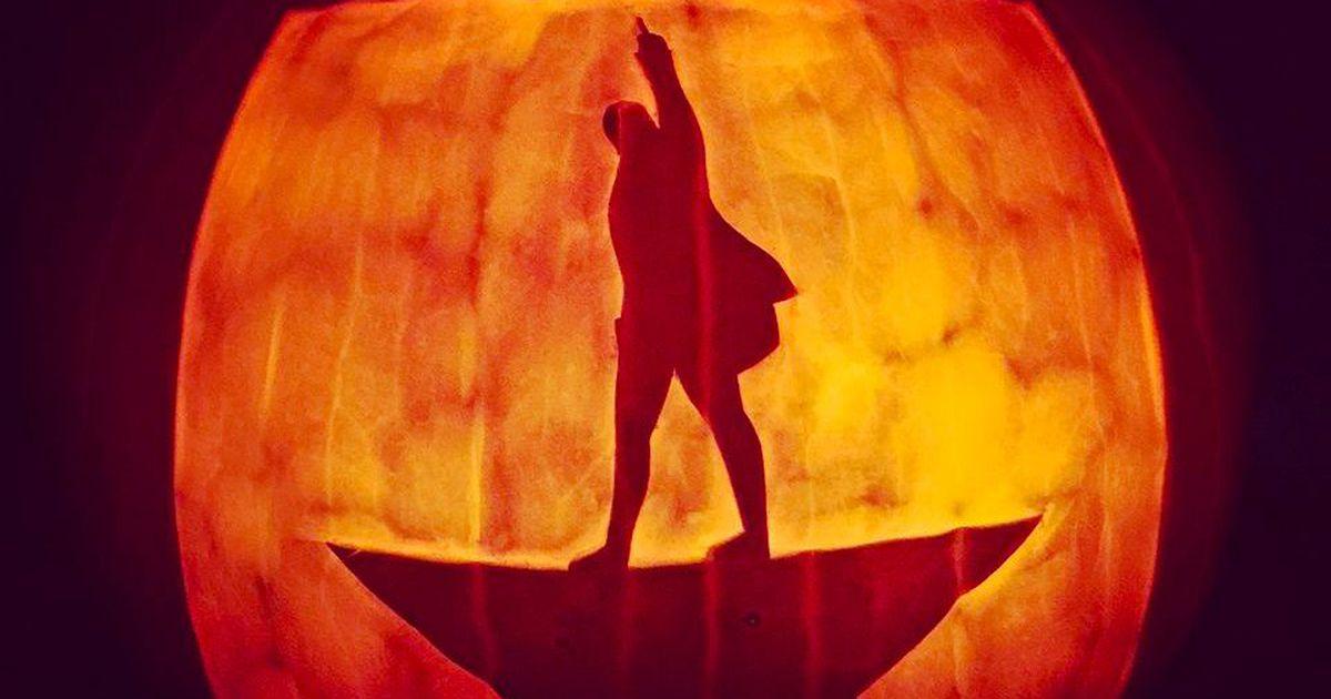 How To Make Hamilton Jack O Lanterns This Halloween