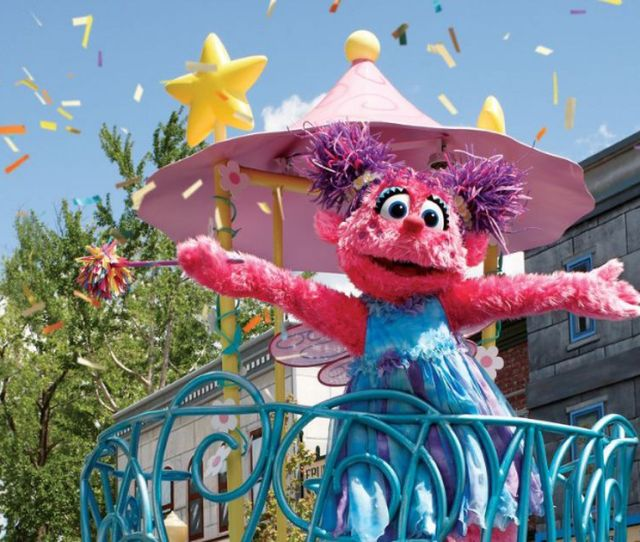 Sesame Place Is Worlds First Theme Park Designated As A Certified Autism Center