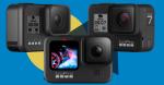 Tech :  Économisez jusqu'à 80 $ sur les caméras GoPro  infos , tests