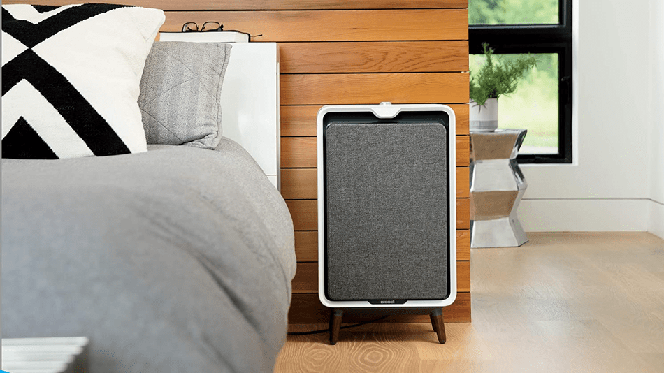 Bissell's smart air purifier reads the room (literally) and it's $50 off