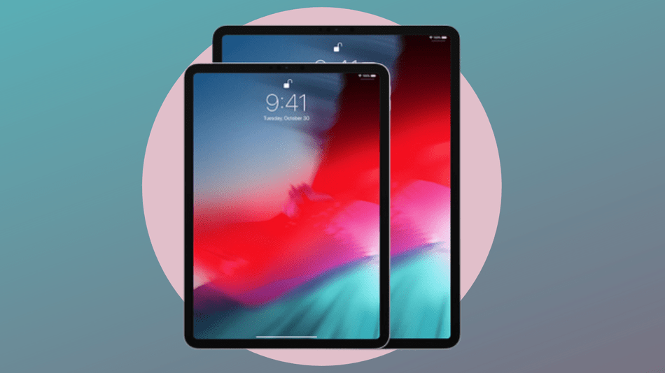 The 2020 iPad Pro is here, so the 2018 models are on sale