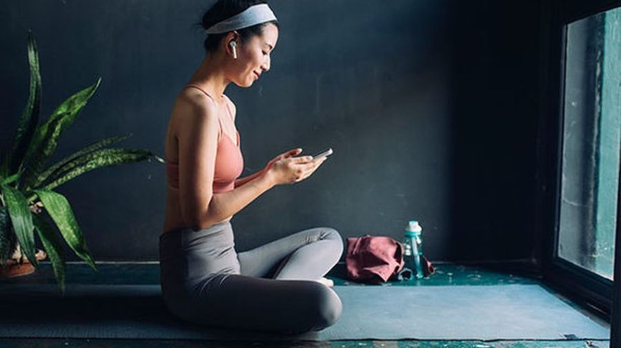 Save 96% on a lifetime subscription to this holistic wellness app from Verv