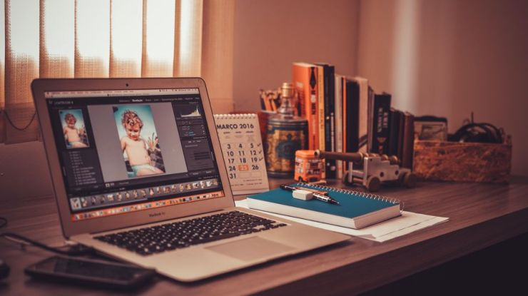 Learn to edit photos, design websites, and more.