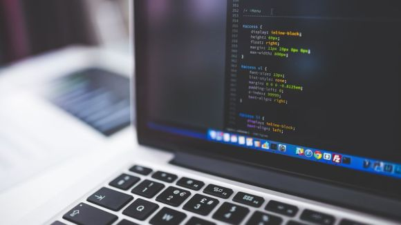 The Complete Front-End Web Development course is on sale for £11.43 as of August 2.
