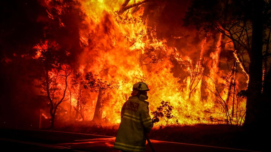 $51 million in bushfire donations reveals a big problem with viral Facebook fundraisers