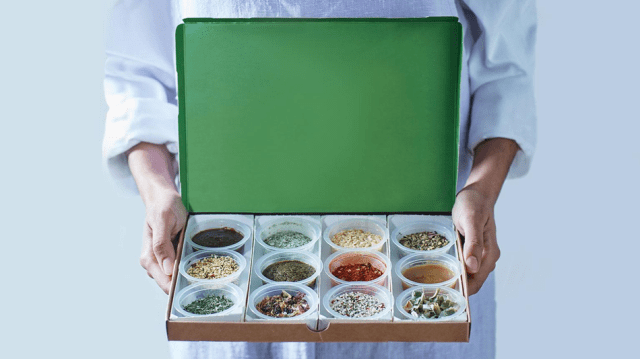 A Simply Cook subscription transforms dinner time