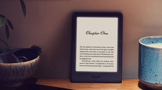 Attention all Prime members — the Kindle has never been cheaper