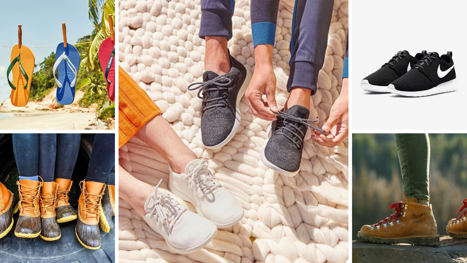 Frustrated with your travel shoe options? This list will help.