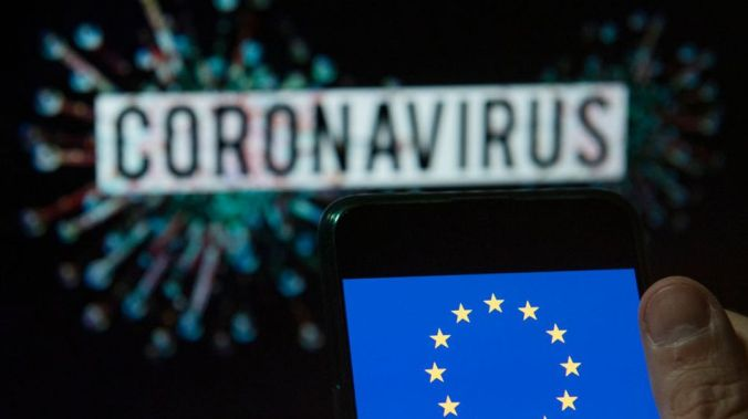 Major telcos will hand over phone location data to the EU to help track coronavirus