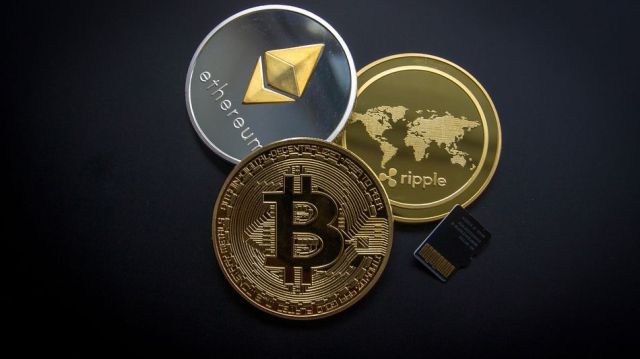 The Complete Cryptocurrency Professional Trading Bundle is on sale.