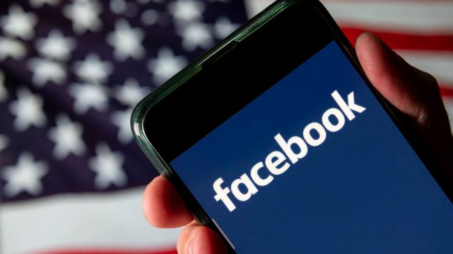 Facebook says it's blocked millions of ads trying to 'obstruct voting' in U.S. election