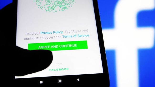 Facebook admits it bungled its WhatsApp privacy policy update