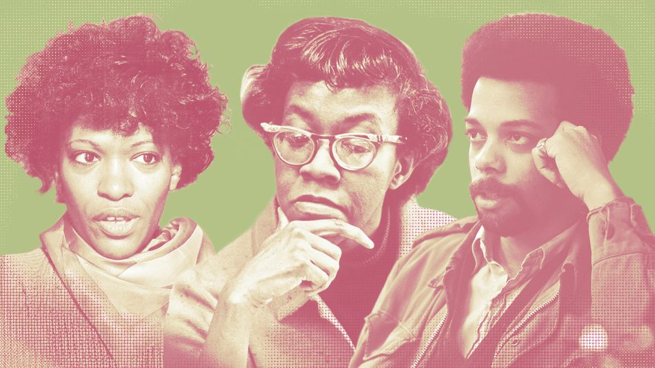6 inspiring poets you should be reading year-round, not just during Black History Month