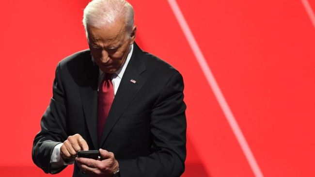 Instagram insists 'bug' that negatively affected Joe Biden was 'not partisan'