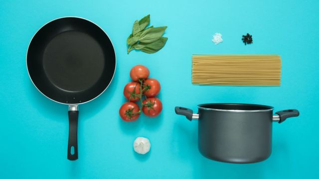 A Nonna Live: Cooking Pasta with Nonna & Family class is on sale.
