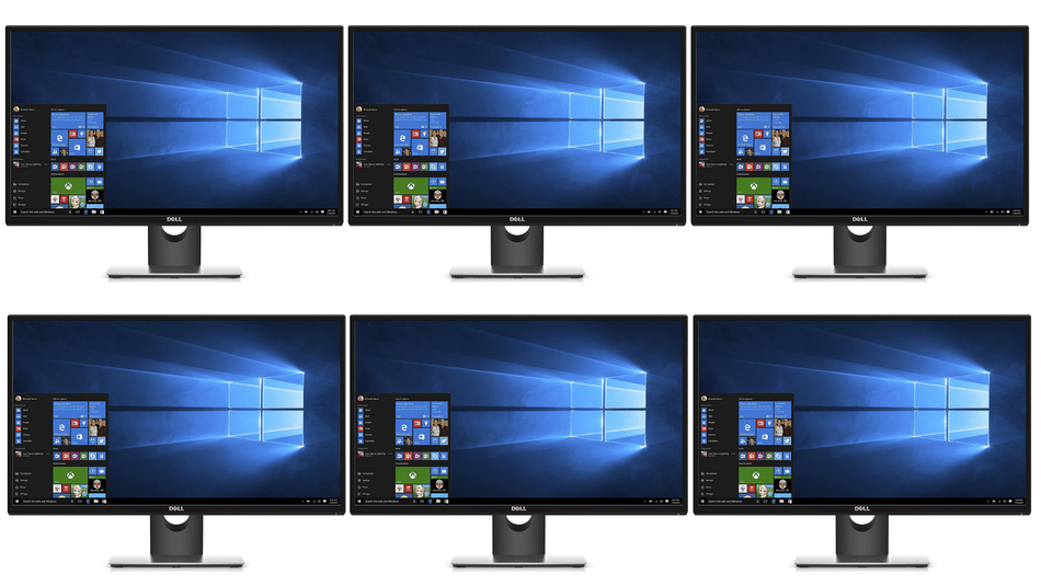 Save $60 on this stellar Dell monitor for a (very) limited time