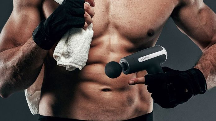 Train this muscle tension.