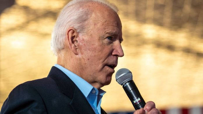 Joe Biden Insult Bot is ready to put you in your place.