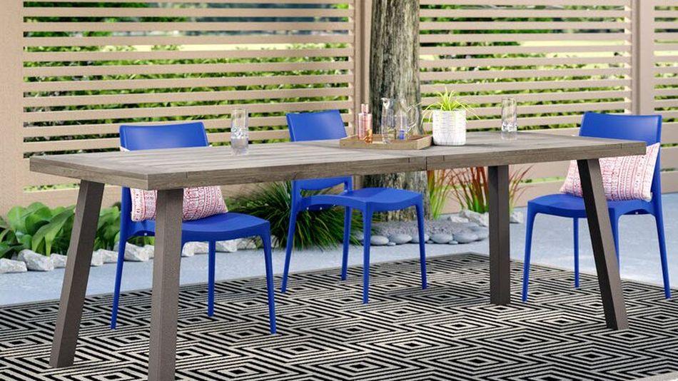 wayfair outdoor dining furniture sale