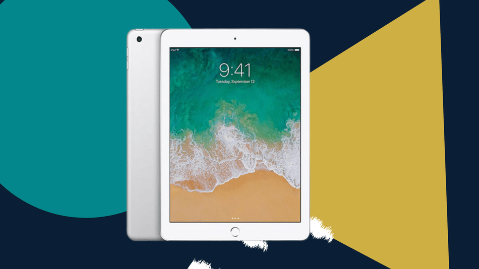 Work and play on this packable tablet.
