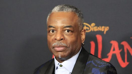 LeVar Burton pitched himself as 'Jeopardy' host and wow, great idea 2
