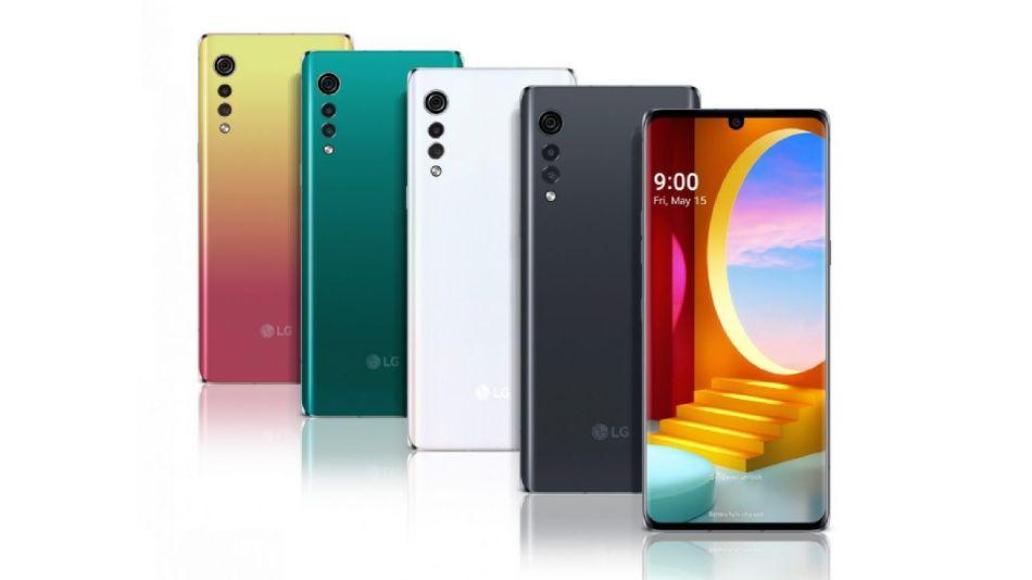 LG Velvet specs revealed: 48-megapixel camera, optional dual screen