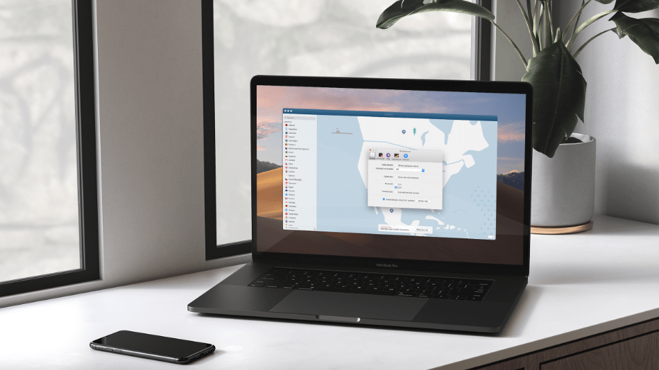 Here's why you need a VPN if you're working from home