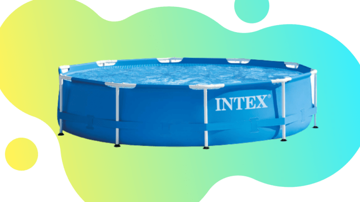 At-home pools are almost guaranteed to sell out this summer.