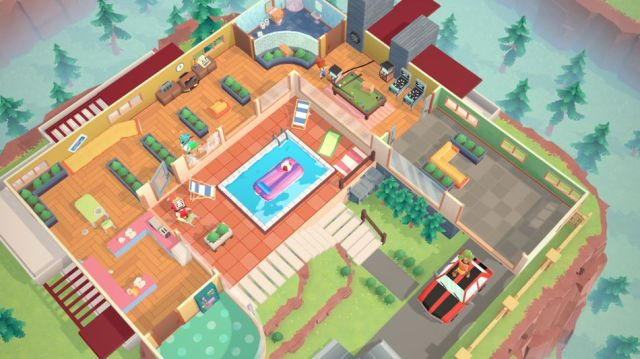 'Moving Out' first impressions: Simple fun, for better or worse