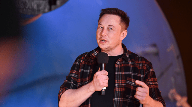 Elon Musk's Boring Company finishes excavating Las Vegas tunnel