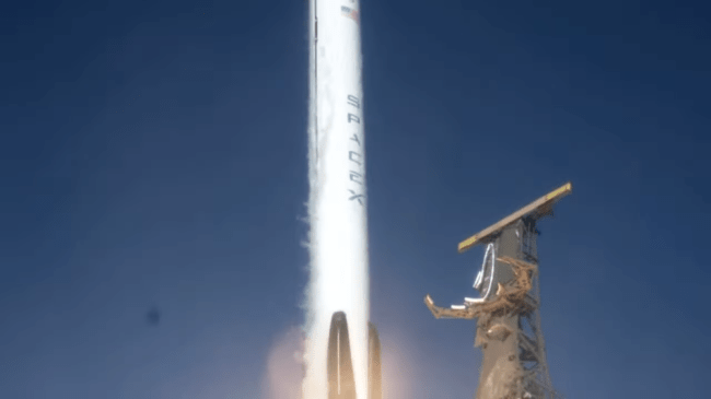 SpaceX's Saturday launch of Sentinel-6 is a first step toward leveling up climate studies