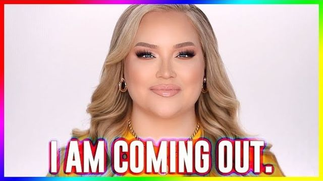YouTuber NikkieTutorials comes out as trans