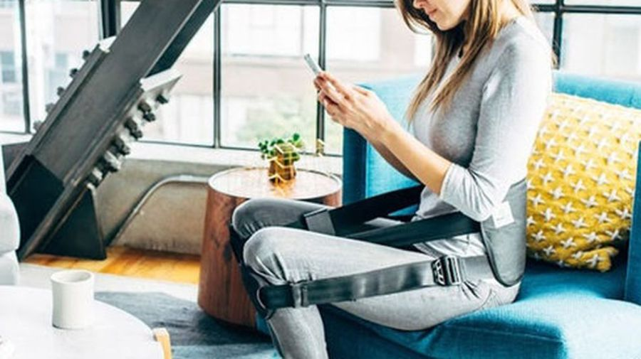 Get a posture device from 'Shark Tank' on sale this weekend