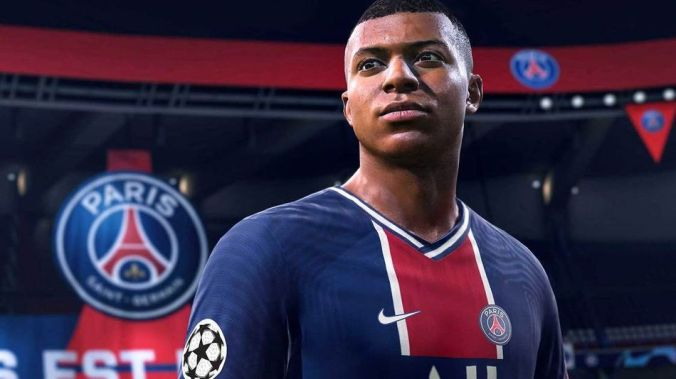 Access the best 'FIFA 21' deal with this voucher code
