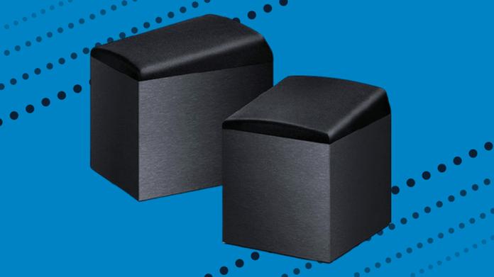 Create cinema-like overhead sound in your home.